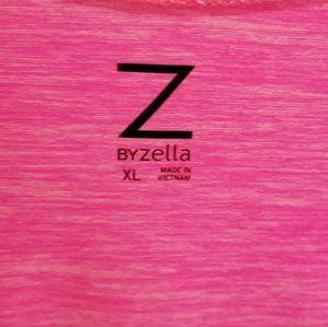 Zella Tops - Z by Zella pink top